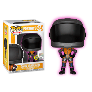 Figura Pop Fortnite S2: Dark Vanguard