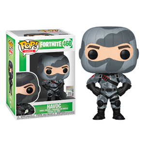Figura Pop Fortnite S2: Havoc