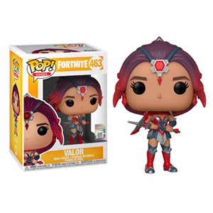 Figura Pop Fortnite S2: Valor
