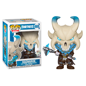 Figura Pop Fortnite S2: Ragnarok