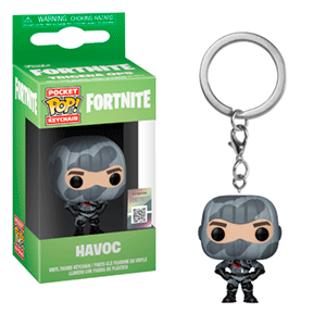 Llavero Pop Fortnite S2: Havoc