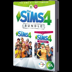 Los Sims 4 + Rumbo A La Fama Colección