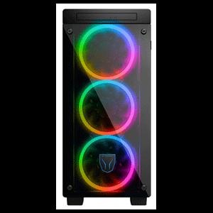 MEDION X60 RGB - i7-9700K - RTX 2070 8GB - 16GB - 2TB HDD + 512GB SSD  - W10 - Sobremesa Gaming