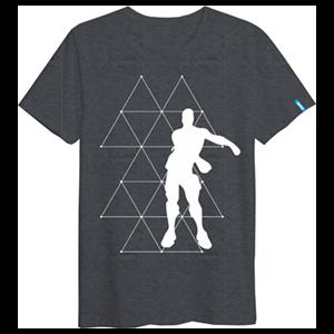 Camiseta Baile Fortnite S