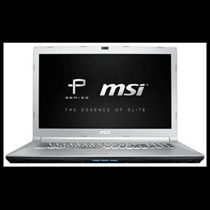 "MSI PE72 8RD-061ES - i7-8750H - GTX 1050Ti 4GB - 16GB - 1TB HDD + 512GB SSD - 17,3"" FHD - W10 - Portátil Gaming"