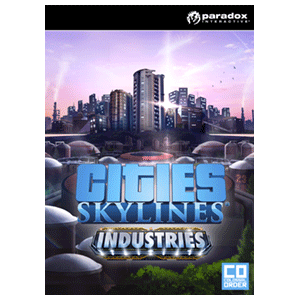 Cities Skylines – Industries