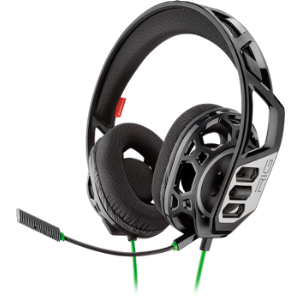 Auriculares Plantronics Rig 300HX - Auriculares Gaming