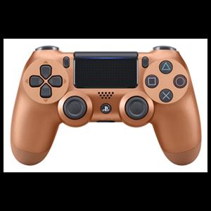 Controller Dualshock 4 V2 Cobre
