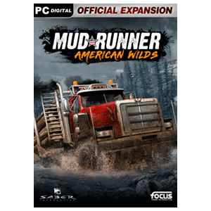 MudRunner: American Wilds Expansion