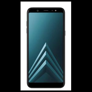 Samsung Galaxy A6+ (2018) Negro