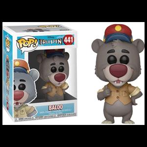 Figura Pop Talespin: Baloo