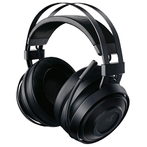 Razer Nari Essential Wireless PC-PS4 - Auriculares Gaming