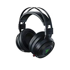 Razer Nari Wireless RGB PC-PS4 - Auriculares Gaming