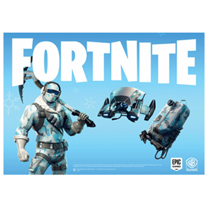 Fortnite - Póster