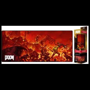 Alfombrilla XXL Doom - Alfombrilla Gaming