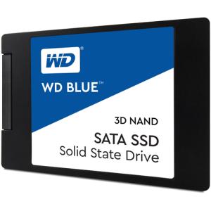 """WD Blue 3D NAND 1TB 2,5"""" SATA SSD - Disco Duro Interno"""