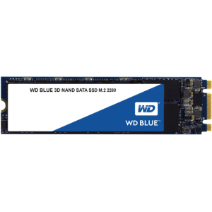 Western Digital Blue 3D NAND 1TB - Disco duro interno SSD 2280 M.2