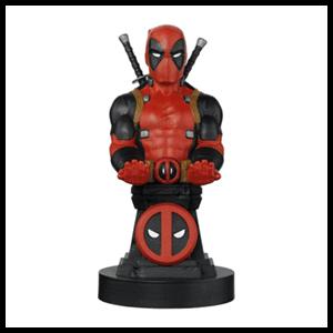 Cable Guy Marvel: Deadpool
