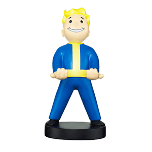 Cable Guy Fallout 76