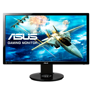"ASUS VG248QZ 24"" FHD 144Hz con altavoces - Monitor Gaming"
