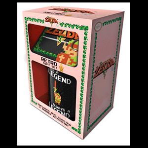 Gift Box Nintendo: The Legend of Zelda