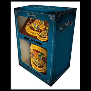 Gift Box Harry Potter