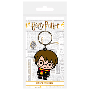 Llavero Harry Potter: Harry Potter Chibi