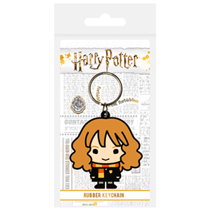 Llavero Harry Potter: Hermione Granger Chibi