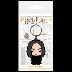 Llavero Harry Potter: Severus Snape Chibi