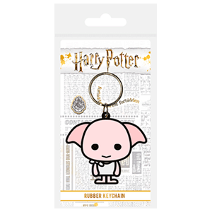 Llavero Harry Potter: Dobby Chibi