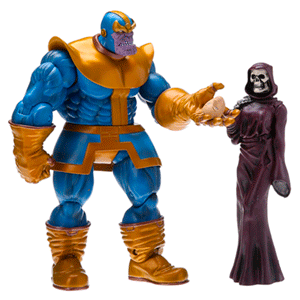 Figura Marvel Gallery: Thanos 25cm