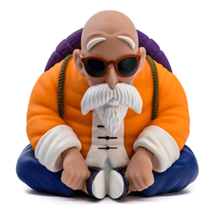 Hucha Dragon Ball: Master Roshi