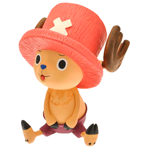 Hucha One Piece: Chopper