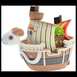 Hucha One Piece: M-Ship