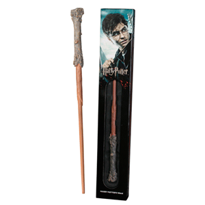 Varita Harry Potter Harry Potter Merchandising Game Es