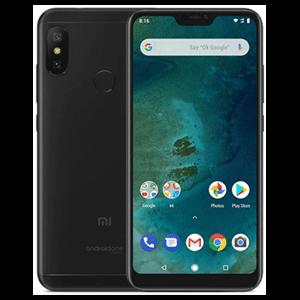 """Xiaomi Mi A2 Lite 5,84"""" 3GB+32GB 12+5Mpx Negro"""