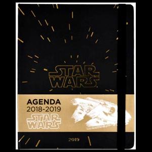 Agenda 2019 Star Wars