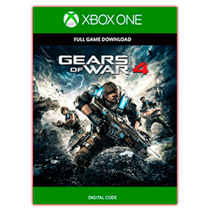 Token Gears of War 4