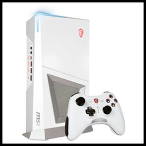 MSI TRIDENT 3 ARCTIC 8RC-277EU - i7-8700 - GTX 1060 6GB - 16GB  - 1TB HDD + 128 GB SSD  - W10 - Sobremesa Gaming