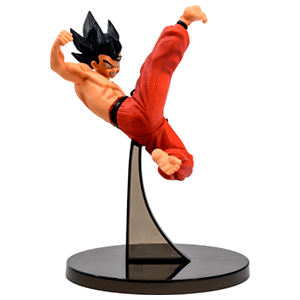 Figura Banpresto Dragon Ball: Son Goku Match Makers