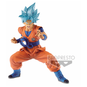 Figura Banpresto Dragon Ball: Son Goku Transcendence Art Heroes