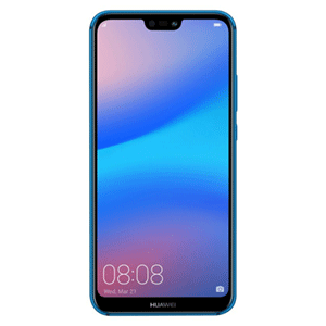 Huawei P20 Lite 4Gb/64gb Azul
