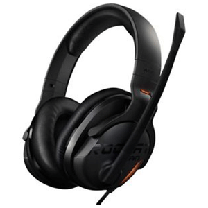 Roccat Khan AIMO 7.1 Negro - Auriculares Gaming