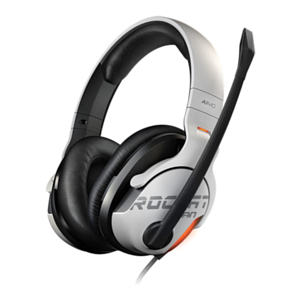 Roccat Khan AIMO 7.1 Blancos - Auriculares Gaming