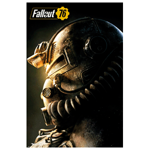 Póster Fallout 76