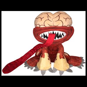 Peluche Resident Evil: Licker