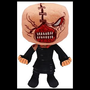 Peluche Resident Evil: Nemesis