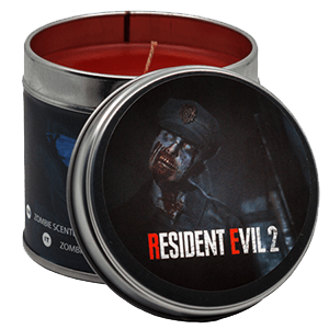 Vela Resident Evil 2
