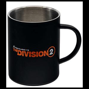 Taza de Metal The Division 2