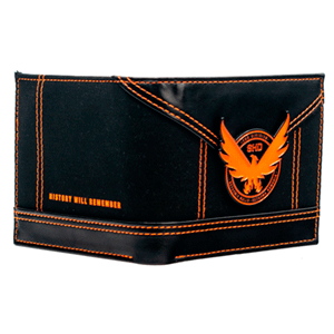 Cartera The Division 2